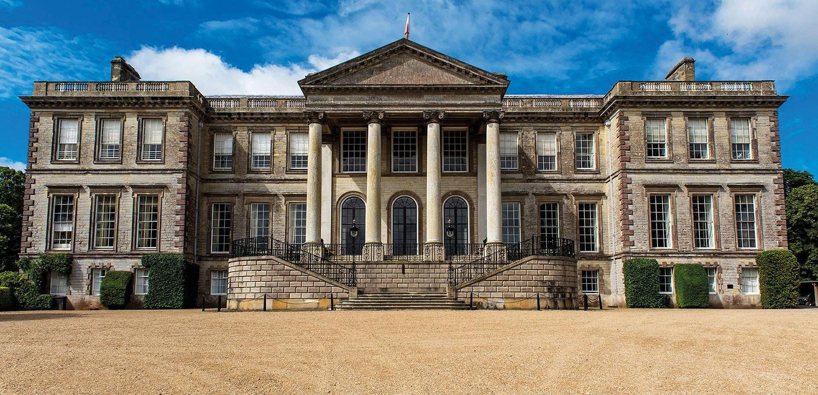 Ragley Hall, Stratford-upon-Avon