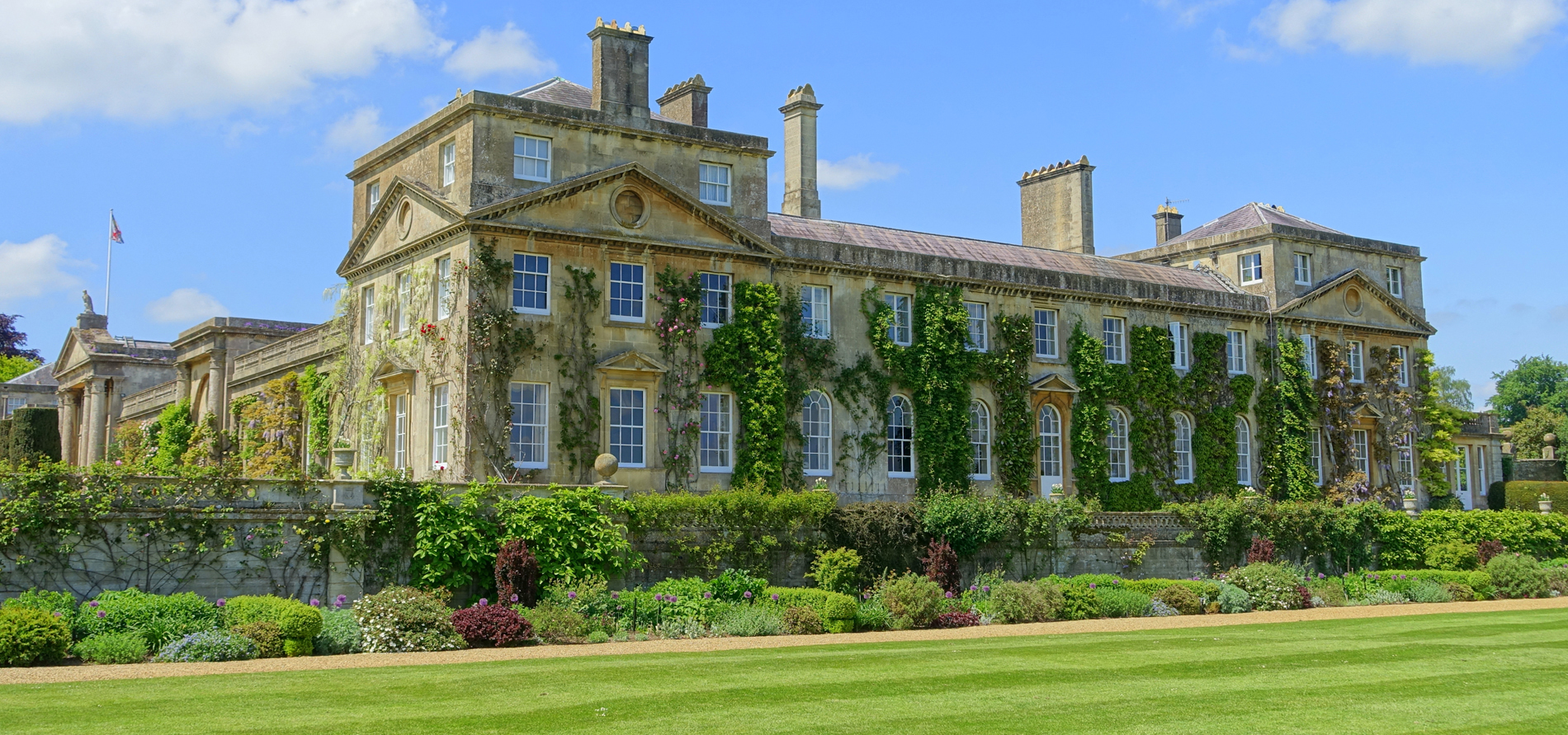 Bowood House, Wiltshire