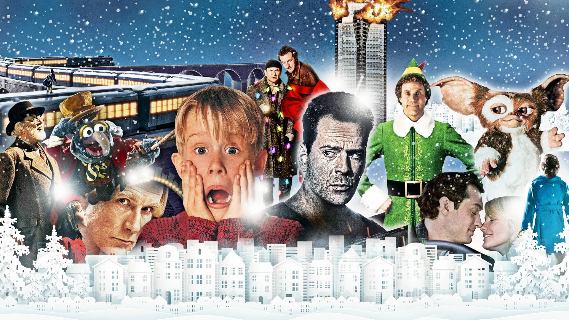 Summer Screens launches new winter popup cinema this Christmas!