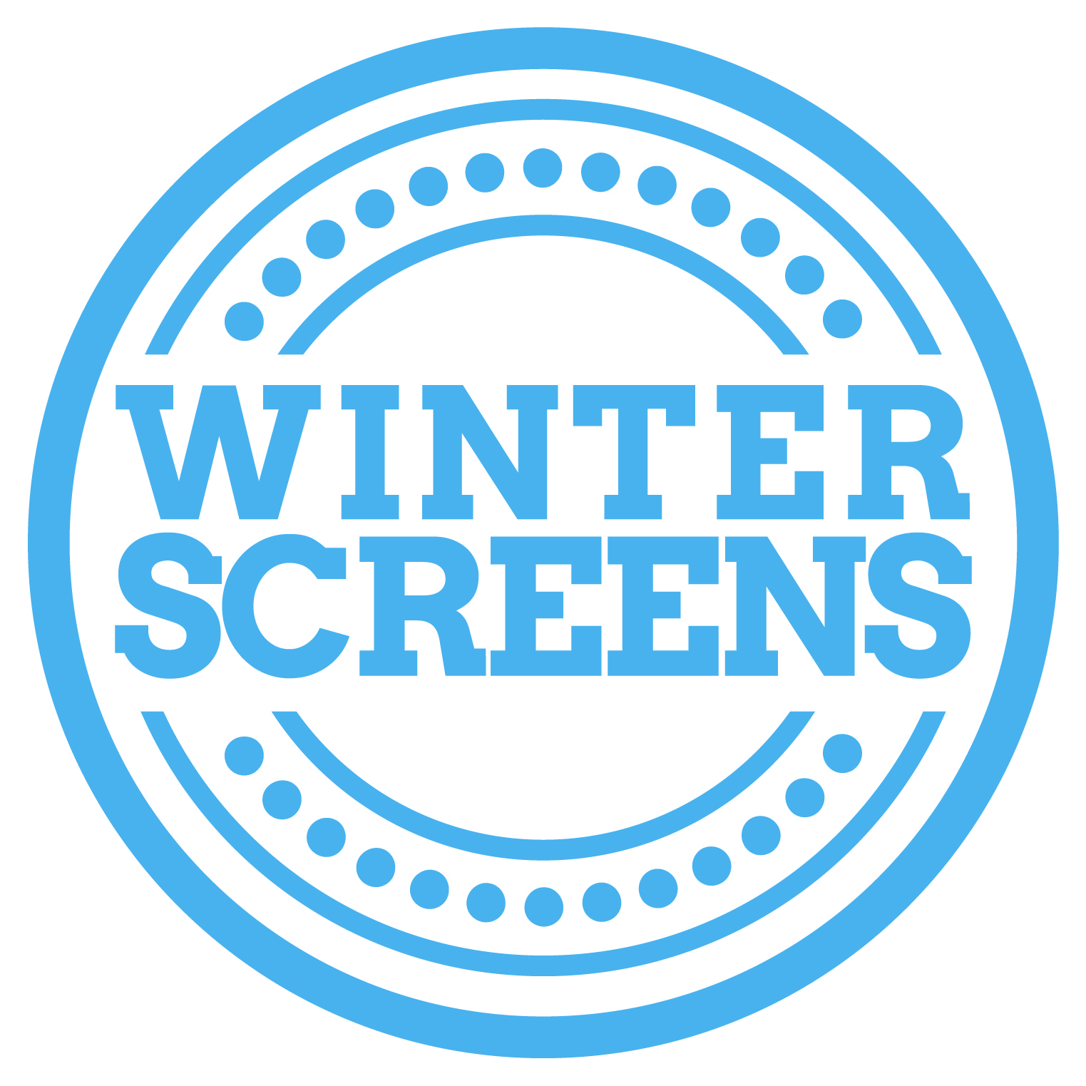 Winter Screens Christmas Cinema