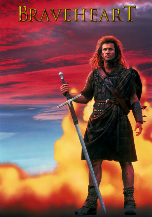 Braveheart - 25th Anniversary Screening