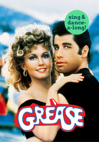 Grease SING & DANCE-A-LONG